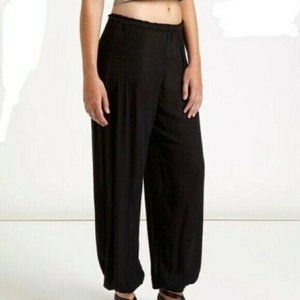 Free People Intimately Leighanna Jogger Pants XS